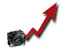 Coal Price up