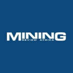 Mining Review Logo